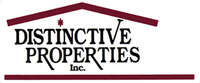 Distinctive Properties, Inc. - Kennewick