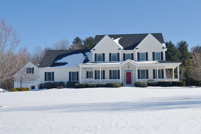 Single Family for Sale at 170 Overlake View Williston, Vermont 05495 United States