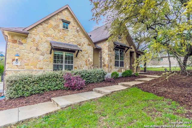 Single Family for Sale at 335 Mill Run New Braunfels, Texas 78132 United States