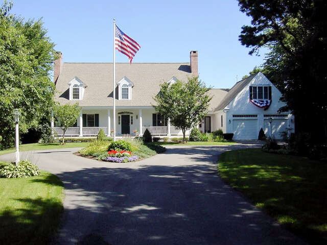 Single Family for Sale at 11 Green Meadow Lane East Falmouth, Massachusetts 02536 United States