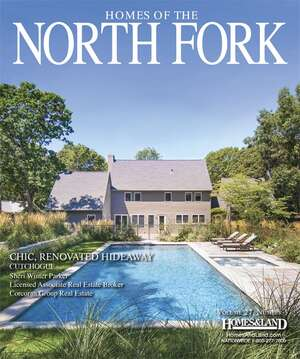 Homes of the North Fork