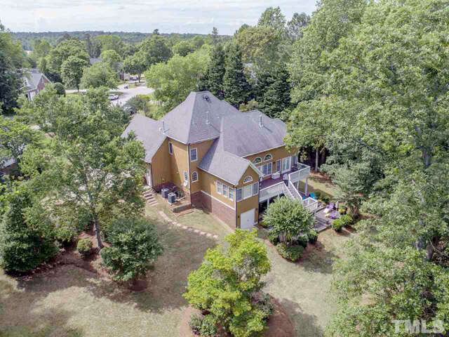 Single Family for Sale at 4 Pinnacle Point Clayton, North Carolina 27527 United States