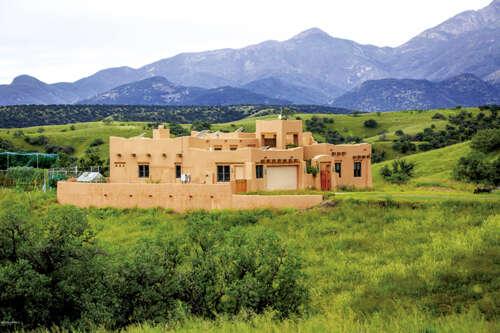 Single Family for Sale at 240 Sierra Grande Ranch Road Sonoita, Arizona 85637 United States