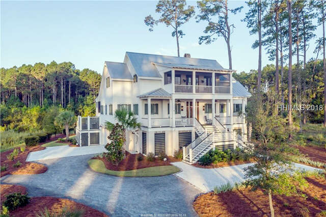 Single Family for Sale at 33 Jackfield Rd Bluffton, South Carolina 29910 United States