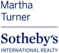 Martha Turner Sotheby's International Realty - Bay Area