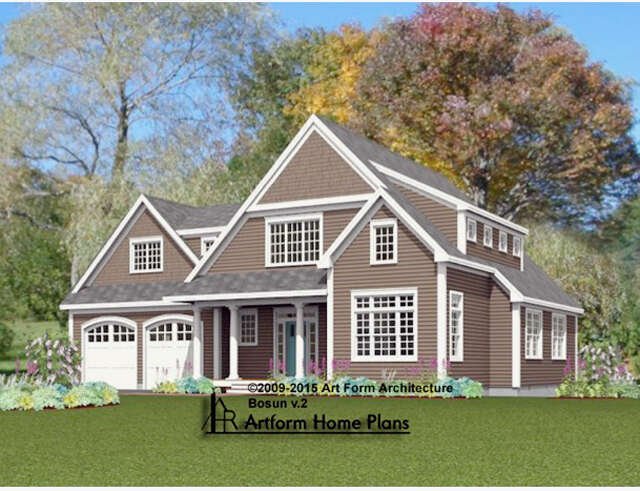 Single Family for Sale at Lot 13 Shore Lane Breezy Hill Landing Breezy Hill Landing Breezy Hill Landing Br Dover, New Hampshire 03820 United States