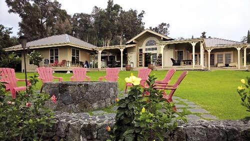 Single Family for Sale at 78-6682 2 Rd Holualoa, Hawaii 96725 United States