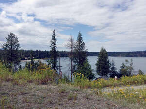 Land for Sale, ListingId:40337969, location: 2662 E UPPER HAYDEN LAKE RD Hayden 83835