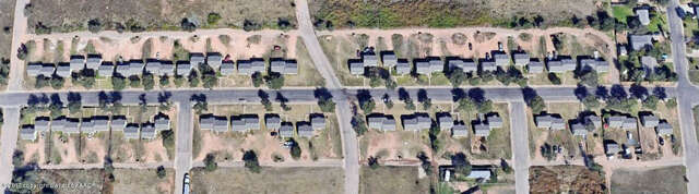 Multi Family for Sale at 201 15th NW Ave Amarillo, Texas 79107 United States