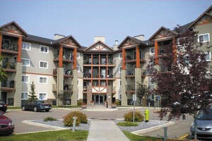 Multi Family for Sale, ListingId:37446897, location: #1113, 12A Ironside Street Red Deer T4R 3R6