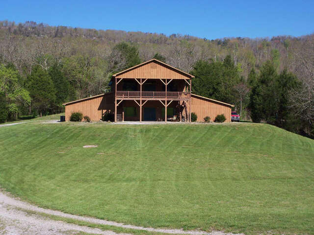 Single Family for Sale at 232 Tranquility Ln Pikeville, Tennessee 37367 United States