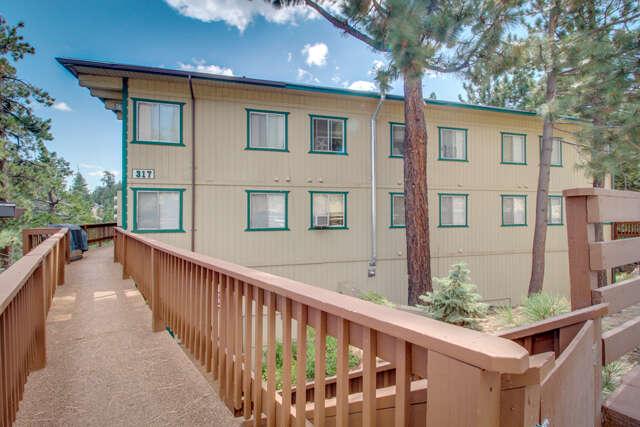 Multi Family for Sale at 317 Quaking Aspen Lane Stateline, Nevada 89449 United States