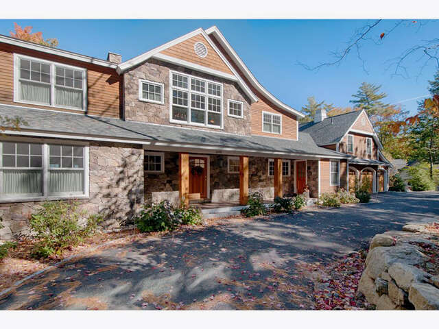 Single Family for Sale at 200 Woodlands Road Alton, New Hampshire 03809 United States