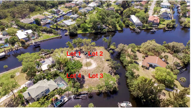 Single Family for Sale at 27201 Del Ln Bonita Springs, Florida 34135 United States