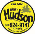 Burt Hudson Real Estate, Athens ON