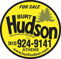 Burt Hudson Real Estate