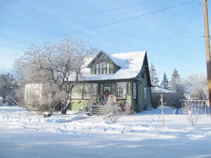 Featured Property in Olds, AB T4H 1E7