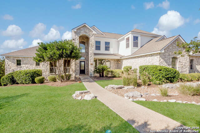 Single Family for Sale at 13885 Iron Horse Way Helotes, Texas 78023 United States