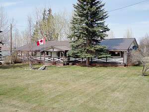 Featured Property in Beaverlodge, AB T0H 0H0