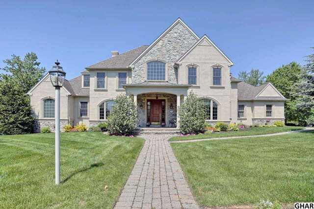 Single Family for Sale at 602 Willow Green Lititz, Pennsylvania 17543 United States
