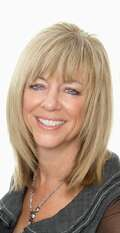 Vicki Burbank, London Real Estate