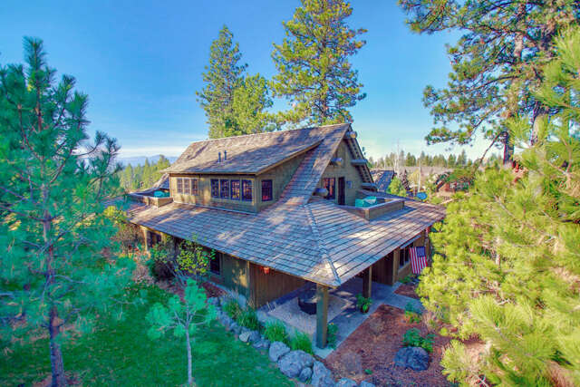 Single Family for Sale at 6599 S Gozzer Rd Harrison, Idaho 83833 United States