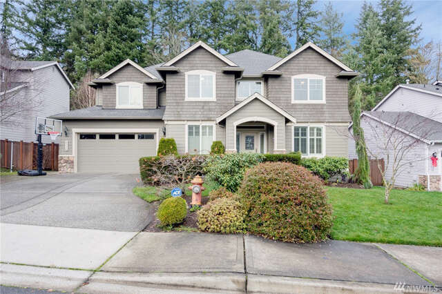 Single Family for Sale at 2734 NE Noll Valley Lp Poulsbo, Washington 98370 United States