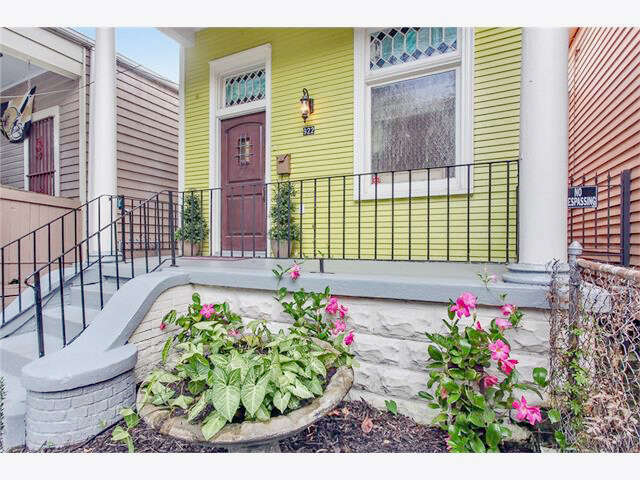 Real Estate for Sale, ListingId:47027251, location: 922 NINTH Street New Orleans 70115