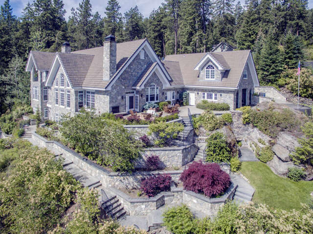 Single Family for Sale at 15536 S Loffs Bay Rd Coeur D Alene, Idaho 83814 United States