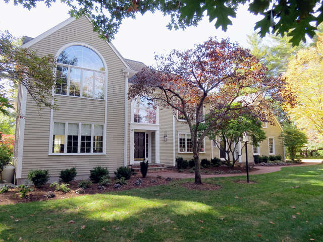 Single Family for Sale at 3 Runnymede Drive North Hampton, New Hampshire 03862 United States