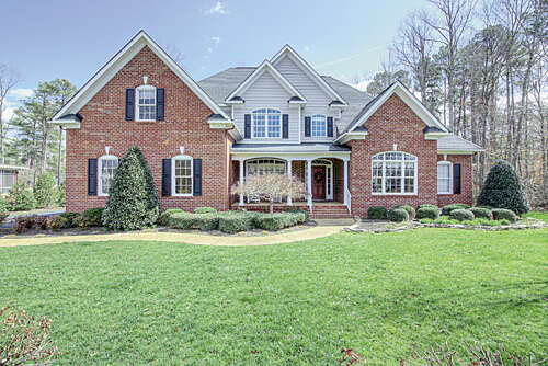 Single Family for Sale at 14412 Riverside Drive Ashland, Virginia 23005 United States