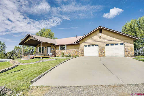 Single Family for Sale at 233 Violet Lane Bayfield, Colorado 81122 United States