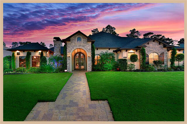 Single Family for Sale at 6807 Pennwell Drive Spring, Texas 77389 United States