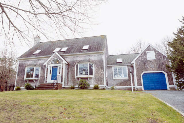 Single Family for Sale at 21 Berwick Road West Yarmouth, Massachusetts 02673 United States
