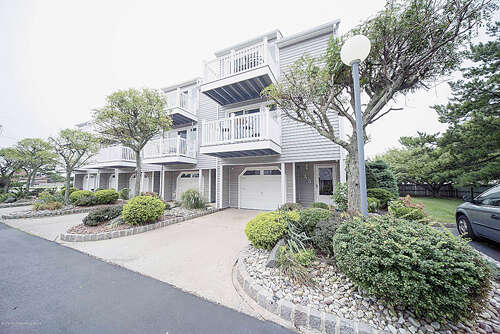 Single Family for Sale at 280 Ocean Avenue Long Branch, New Jersey 07740 United States