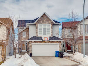 Featured Property in Calgary, AB T3G 5L5
