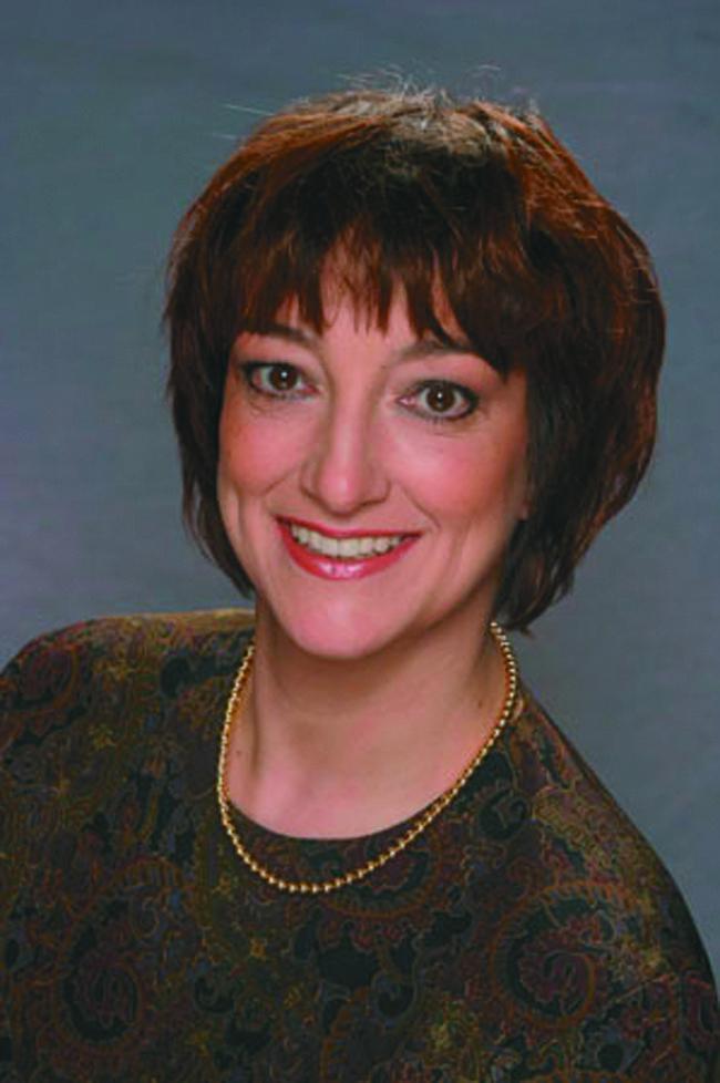 Mary Cericola
