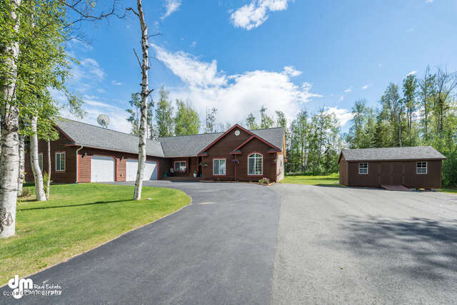 Featured Property in WASILLA, AK, 99654
