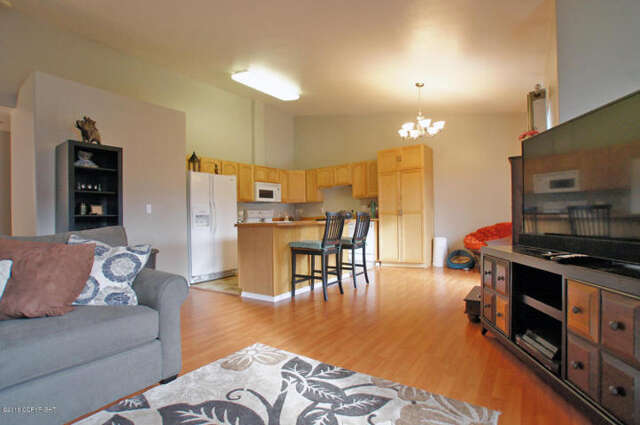 Home Listing at 7995 Normanshire Court, ANCHORAGE, AK