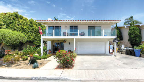 Single Family for Sale at 2307 Calle La Serna San Clemente, California 92672 United States
