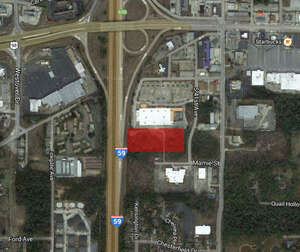 Commercial Property for Sale, ListingId:38156886, location: 00 Camp St. Hattiesburg 39402