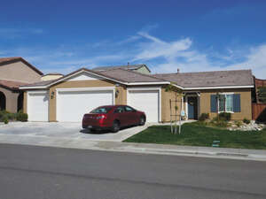 Featured Property in Beaumont, CA 92223