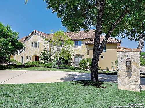 Single Family for Sale at 108 Dobie Springs Boerne, Texas 78006 United States