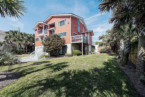 Real Estate for Sale, ListingId:43620583, location: 7708 A1A S St Augustine 32080