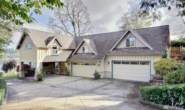 Single Family for Sale at 11919 Gravelly Lake Dr SW Lakewood, Washington 98499 United States