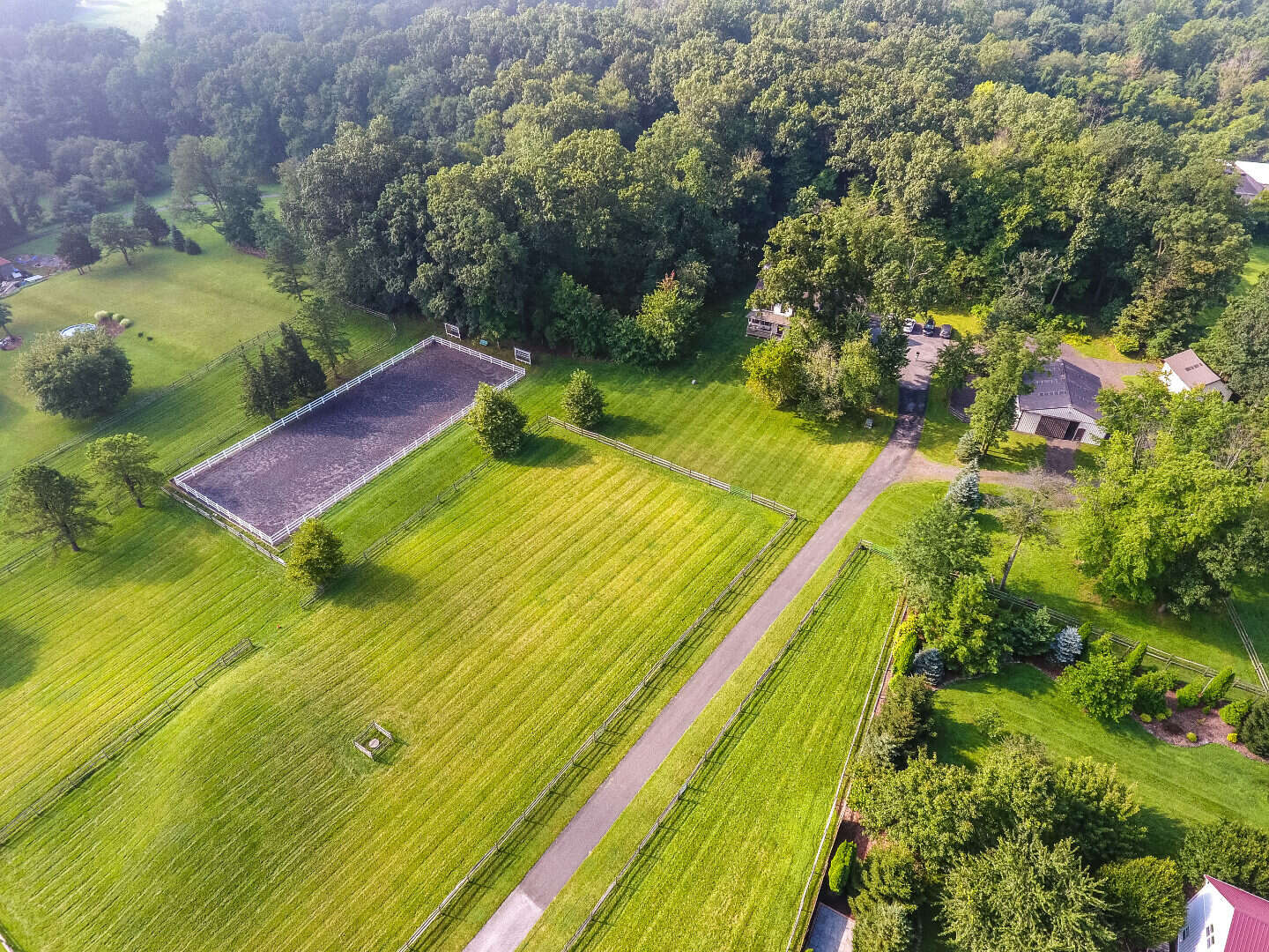 Single Family for Sale at 2368 Route 412 Hellertown, Pennsylvania 18055 United States
