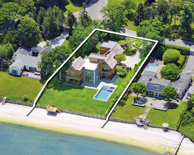 Single Family for Sale at Address Not Listed Sag Harbor, New York 11963 United States