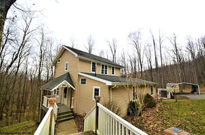 Real Estate for Sale, ListingId: 43645454, Grafton, WV  26354