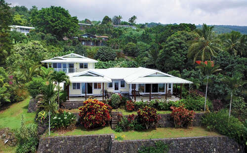 Single Family for Sale at 82-5972 Wakida Dr Captain Cook, Hawaii 96704 United States