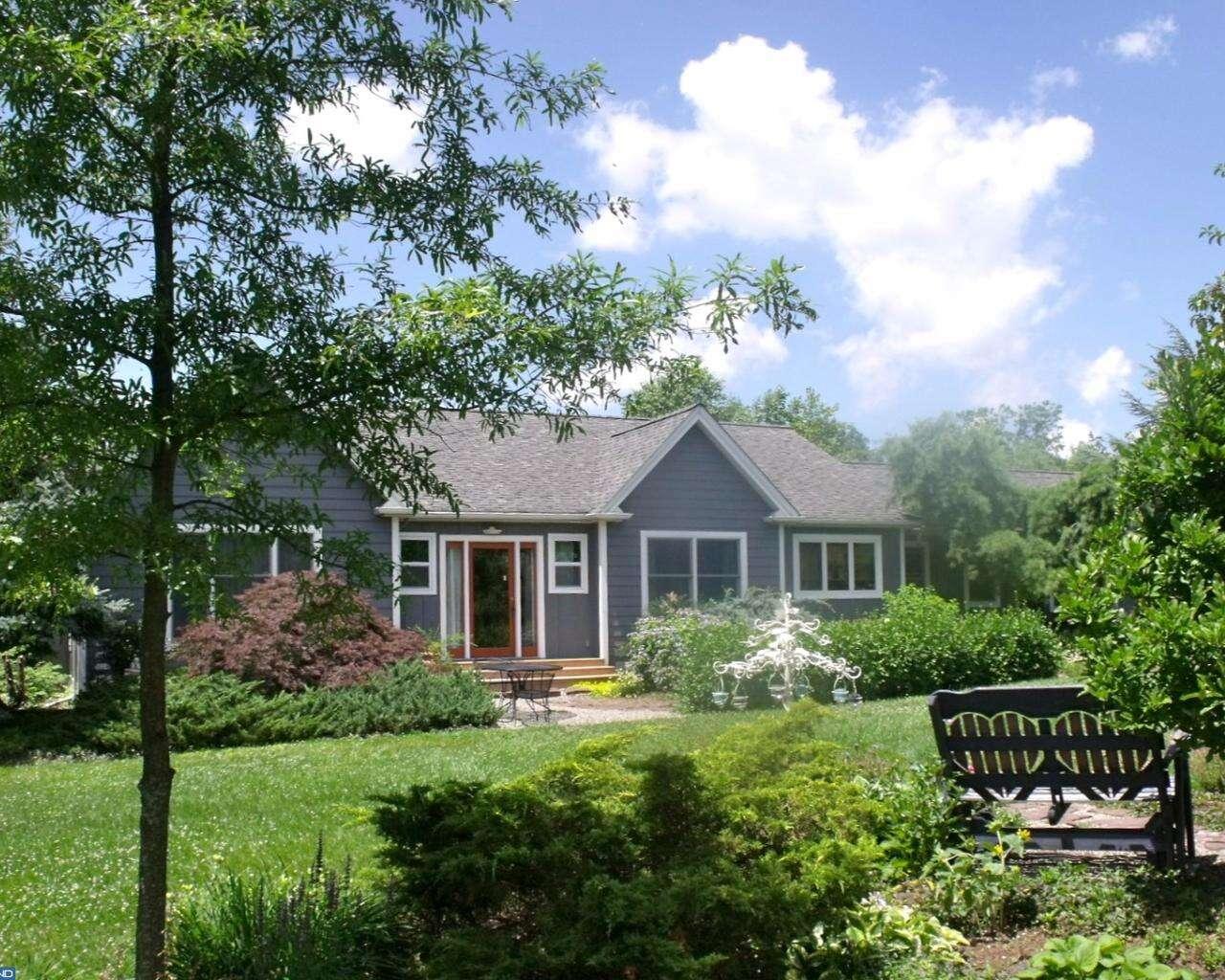 Single Family for Sale at 1306 Green Street Perkasie, Pennsylvania 18944 United States